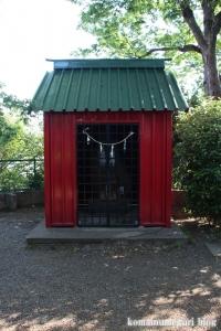 浅間神社(さいたま市大宮区浅間町)3