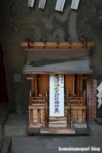 浅間神社(さいたま市大宮区浅間町)4
