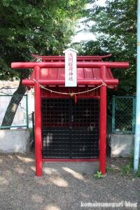浅間神社(さいたま市大宮区浅間町)6
