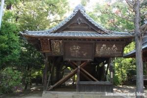 氷川神社(さいたま市大宮区高鼻町)22