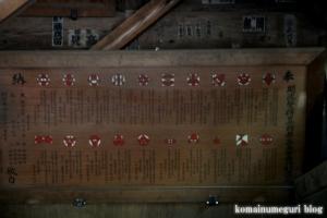 氷川神社(さいたま市大宮区高鼻町)24
