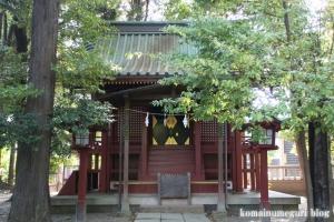 氷川神社(さいたま市大宮区高鼻町)27