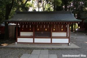 氷川神社(さいたま市大宮区高鼻町)28