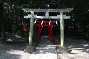 氷川神社(さいたま市大宮区高鼻町)33