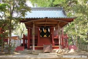 氷川神社(さいたま市大宮区高鼻町)64