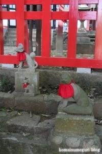 氷川神社(さいたま市大宮区高鼻町)34
