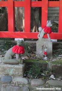 氷川神社(さいたま市大宮区高鼻町)35