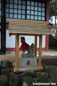 氷川神社(さいたま市大宮区高鼻町)37