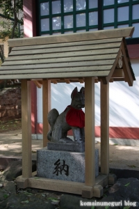 氷川神社(さいたま市大宮区高鼻町)38