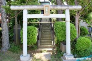 浅間神社(さいたま市北区土呂町)2