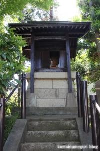 浅間神社(さいたま市北区土呂町)6