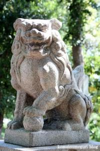 神明社(さいたま市北区土呂町)4