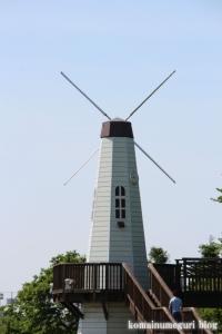 神明社(さいたま市北区土呂町)16
