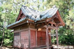 八幡宮(さいたま市見沼区南中丸)5