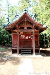 八幡宮(さいたま市見沼区南中丸)3