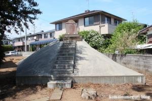 神明神社(さいたま市見沼区南中丸)7