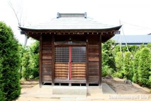 宗像神社(さいたま市見沼区新右エ門新田)4