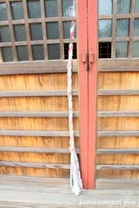 宗像神社(さいたま市見沼区新右エ門新田)5