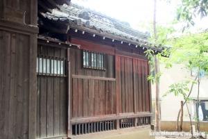 天沼神社(さいたま市大宮区天沼町)8