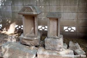 天沼神社(さいたま市大宮区天沼町)9