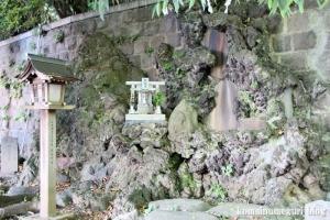 一之宮神社(横浜市神奈川区入江)21