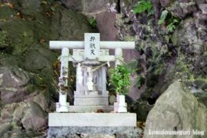 一之宮神社(横浜市神奈川区入江)22