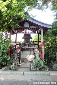 一之宮神社(横浜市神奈川区入江)39