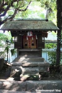 一之宮神社(横浜市神奈川区入江)43