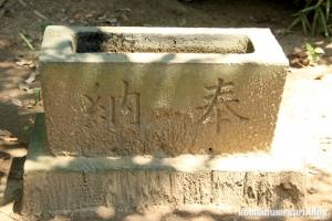 浅間神社(横浜市鶴見区駒岡)5