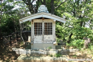 浅間神社(横浜市鶴見区駒岡)8