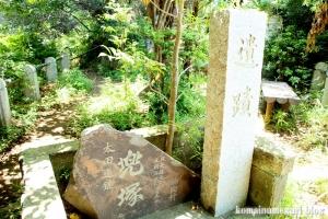 浅間神社(横浜市鶴見区駒岡)9