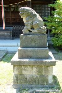 愛宕神社(横浜市鶴見区下末吉)26