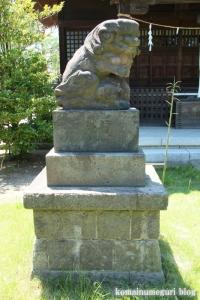 愛宕神社(横浜市鶴見区下末吉)31