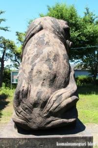 愛宕神社(横浜市鶴見区下末吉)34