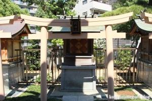 熊野神社(横浜市鶴見区寺谷)20