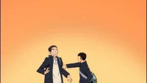 アニメ9話 19