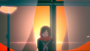 アニメ9話ED46