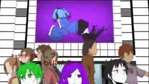 アニメOP 「daze」 孤児院組 子供