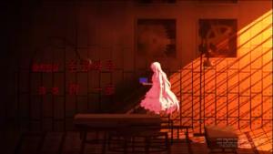 アニメOP 「daze」 マリー 背景付き
