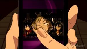 アニメ3話 メールの内容2