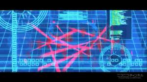 アニメ3話 モモの能力発動! 視線誘導?