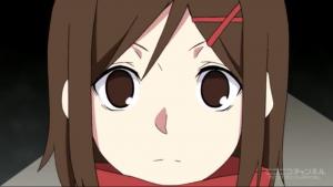 アニメ9話 アヤノの幸福理論16