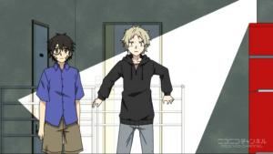 アニメ9話 アヤノの幸福理論22