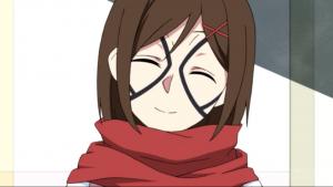アニメ9話 アヤノの幸福理論33