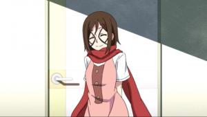 アニメ9話 アヤノの幸福理論44