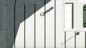 アニメ9話 アヤノの幸福理論51