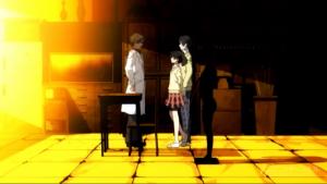 アニメ9話 アヤノの幸福理論63