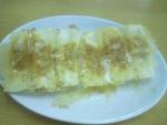 台湾料理・百福宴/焼き餃子