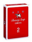 牛乳石鹸赤箱125