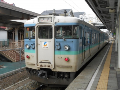 2014年4月2日 上田電鉄④